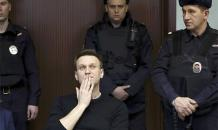 Navalny officially loses opportunity to run for president