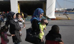 Calling for migration policies that work for women