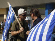 Major turning point in Greece for better or worse