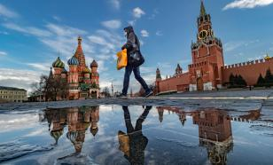Moscow ends lockdown