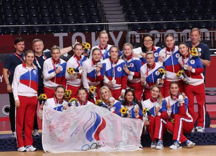 USA may abduct Russian athletes that pose serious competition in sports