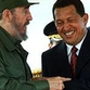 Castro and Chavez light a fire of revolutions in Latin America against USA's supremacy