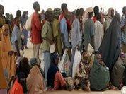 Kenya: Cholera outbreak in refugee camps