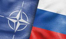 NATO weapons on the Russian border