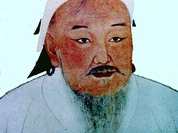 Sexual admonition of Genkhis Khan