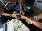 USA and Obama fall into narcotic nirvana