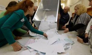 Putin's United Russia gains supermajority