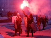 Former USSR seems absolutely indifferent to Ukrainian turmoil