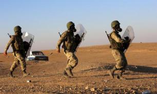 Turkey rescues US special forces from ISIS