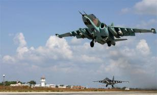 How many aircraft and pilots Russia has lost in Syria so far