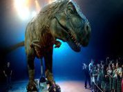 70 million years ago, supercrocodile Minas Gerais was eating dinosaurs