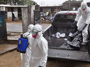 Ebola Virus Disease: The forgotten story