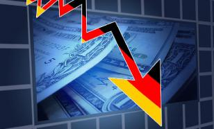 Russian stock market, national currency collapse because of US sanctions