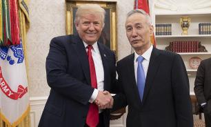 Trump Regime's Hardball with China a Losing Strategy