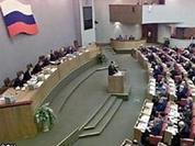 Russian deputies demand Jewish organizations should be banned