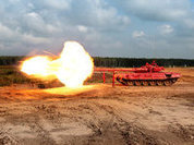 Russian ground forces to be armed with modern arms before 2020