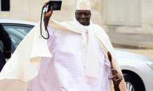 Senegal, Nigeria and Ghana to invade Gambia