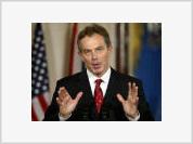 Has Bush become a liability for Prime Minister Tony Blair?