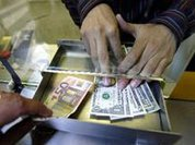 Big Mac estimated the worth of US dollar at 18 Russian rubles