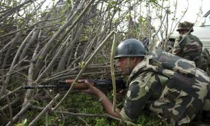 Creating Peace in Kashmir