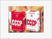 Russian Tobacco Makers Relaunch Iconic Soviet Cigarette Brands