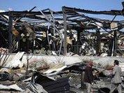 Yemen - UK Targeted in EU Arms Embargo Against Saudi Arabia