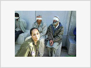 Israel Displays Tortures of Palestinian Detainees on Facebook