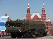 Slowly but surely, Russia recovers its military power