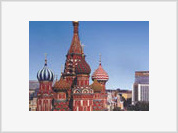 Moscow Looks Like Berlin in Foreigners' Eyes