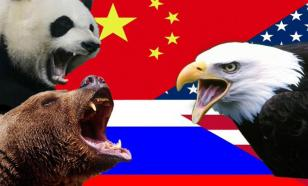 Russia and China prepare to de-exceptionalize American exceptionalism