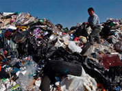 Garbage business lives on as long as mankind exists