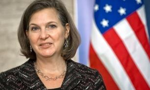US State Department admits to governing Europe