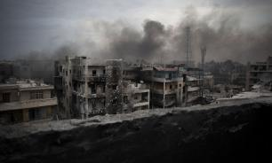 Syrian army goes on to counteroffensive in Aleppo