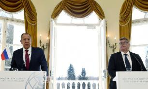 FM Lavrov: USA continues spinning Obama's record of Russophobia