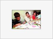 Japan Finances Restoration of Chechen Education System