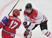 Russia insulted Canada in ice hockey?