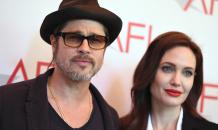 Angelina Jolie to divorce Brad Pitt. French actress is the cause