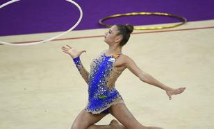 Simone Biles: A tremendous act of courage