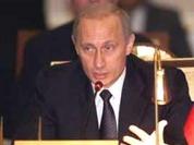 Putin to cleanup Kremlin?