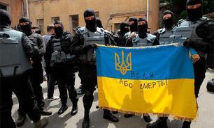Ukraine denies citizenship to foreign mercenaries