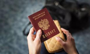 Rape victim fights her attacker and takes possession of his passport