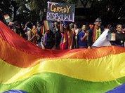 Societal attitudes toward LGTB people: Two extremes