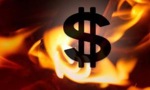 US dollar destroys economic miracles