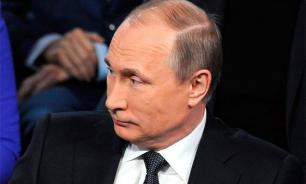 US faces growing numbers of Putin's admirers