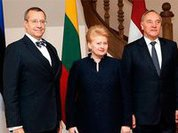 Judas of Baltic States betray their own peoples and national interests