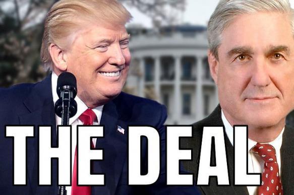 The Deal - a PRAVDA exclusive