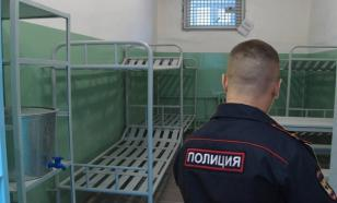 Man behind 1999 terrorist attacks in Moscow killed in prison