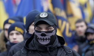 Ukrainian Nazis to arrange 'Mortal Regiment' in Kiev on May 9