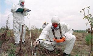 Cloud of radioactive gases found above northern Russia