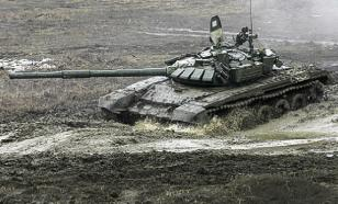 Russia to build unmanned alternative to Armata tank